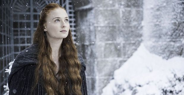 Sophie Turner learned about sex from 'Game of Thrones'