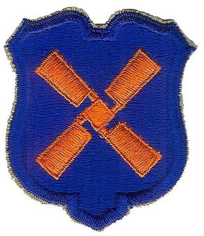 XII U. S. ARMY CORPS