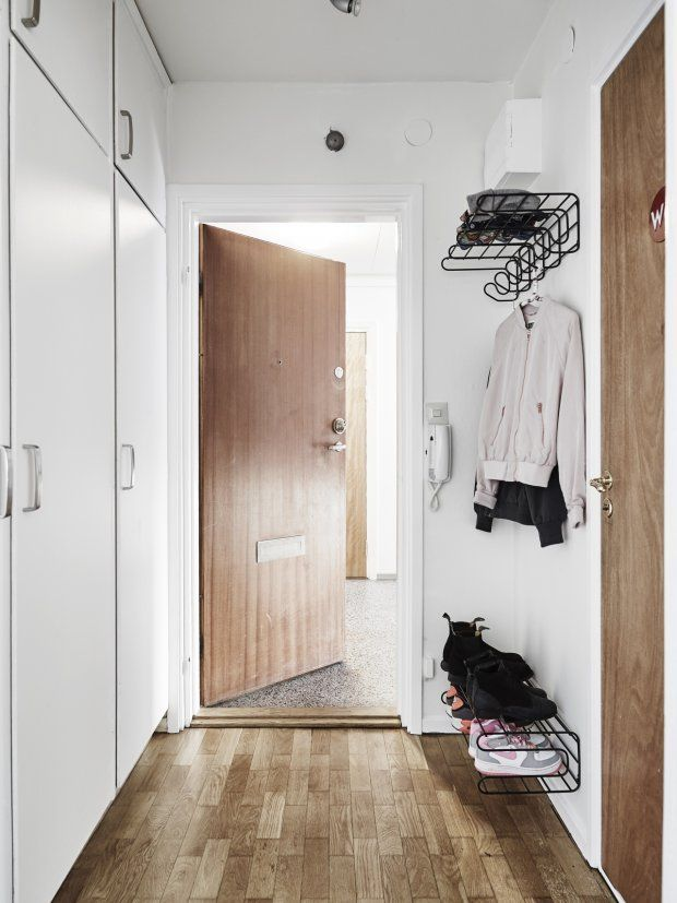 Zdjęcie numer 9 w galerii - Małe mieszkanie w bloku