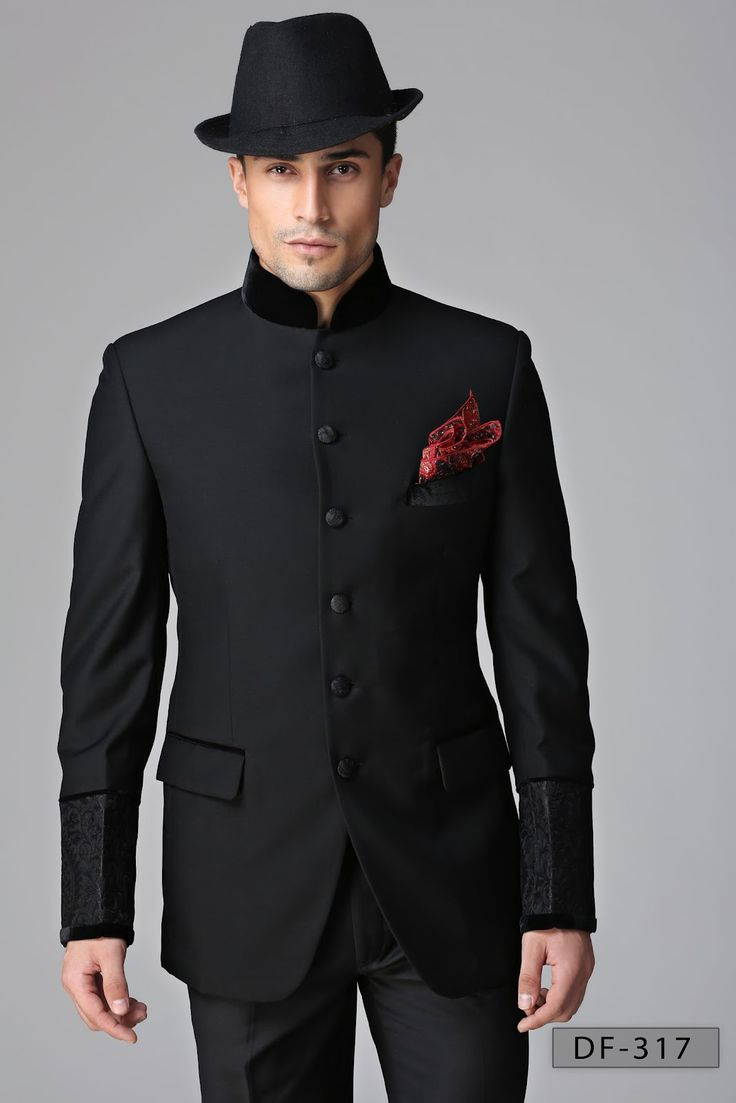 Mens Modern Suits Dress Yy