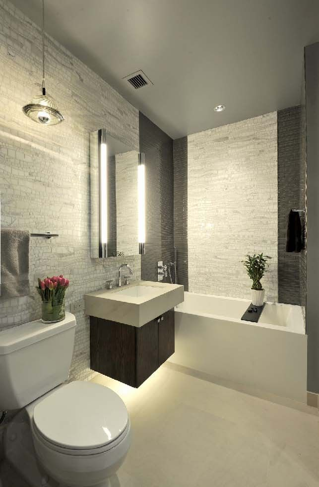 315 Best Beautiful Bathrooms Images On Pinterest Attic