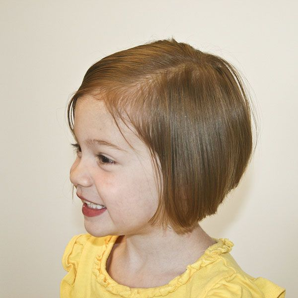 81 Best Haircuts For Girls Images On Pinterest Kid