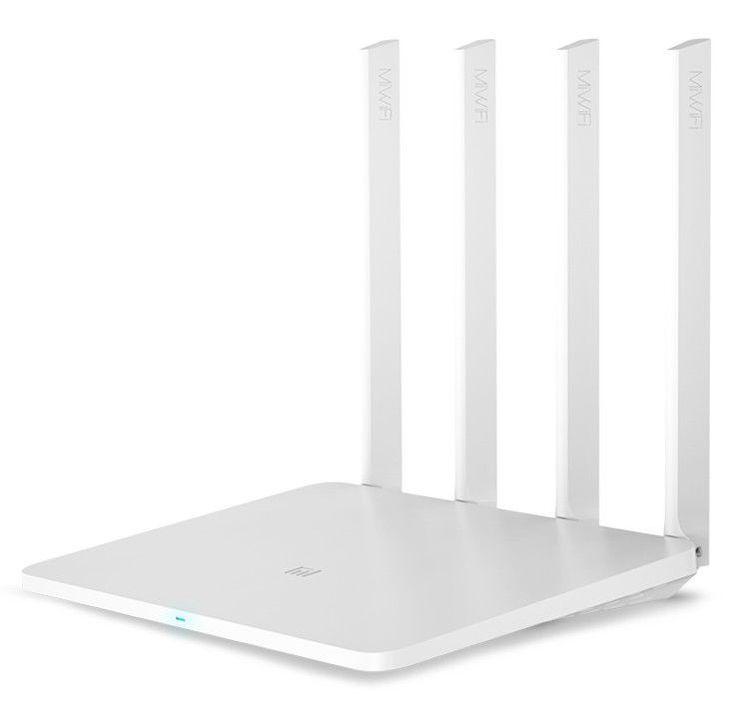 Xiaomi Mi WiFi Router 3G: router gigabit 'vitezist', elegant si cu pret bun