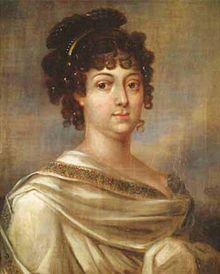 Louise-Rosalie Lefebvre, dite Madame Dugazon, est une comédienne, chanteuse et danseuse française (1755-1821).Fille du danseur et maître de ballet François-Jacques Lefebvre et sœur du violoniste Joseph Lefebvre, elle débute en 1769 à la Comédie-Italienne, alors installée à l'hôtel de Bourgogne, où elle ne tarde pas à être remarquée par Grétry et Mme Favart.