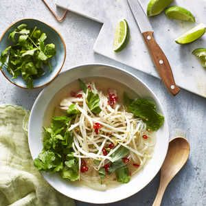 Quick and Easy Pressure Cooker Chicken Recipes | Easy Pressure Cooker Chicken Pho  | MyRecipes