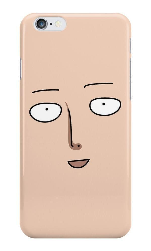 23 best anime related gifts images on pinterest practical gifts one punch man was one of the best anime of winter season saitama was extremely lovable and memorable a true fan would love this phone case solutioingenieria Images