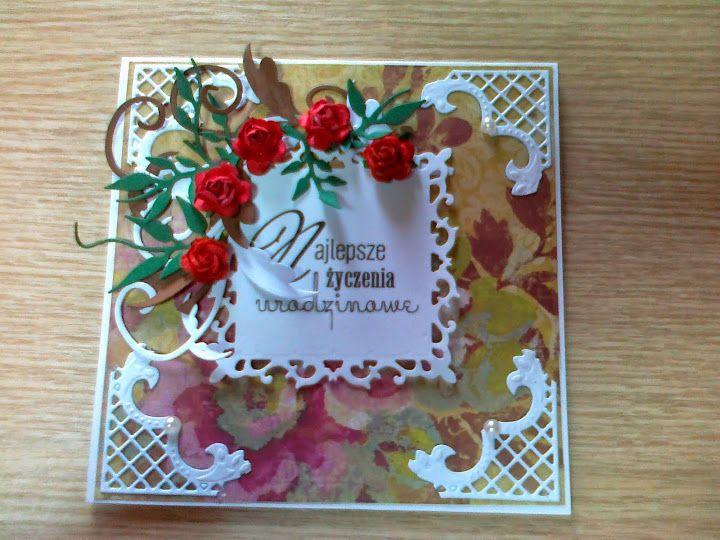karteczka urodzinowa