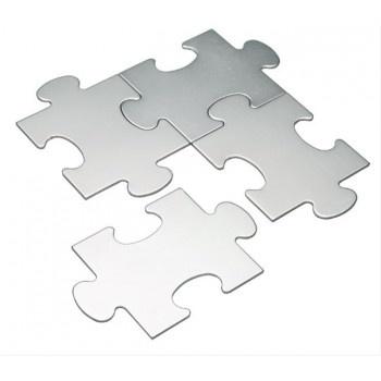 Sous-Verres et Dessous de plat Puzzle