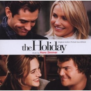 Great movie for two to watch....romantic, fun...Cameron Diaz, Jack Black, Jude Law....a little something for two! Snunggle up and enjoy