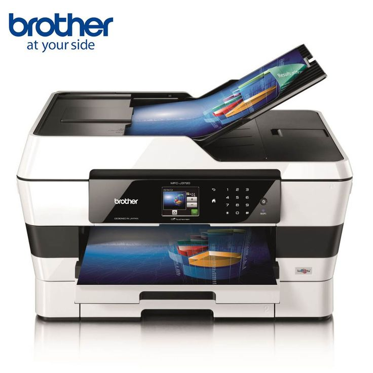 BROTHER MFC-J3720
