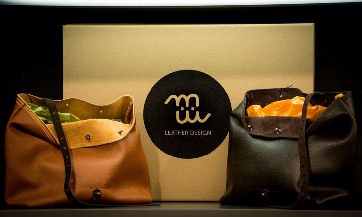 Latvia. Riga. Oskar shop. Clutch bag. www.maya.lv www.maruuleather.com