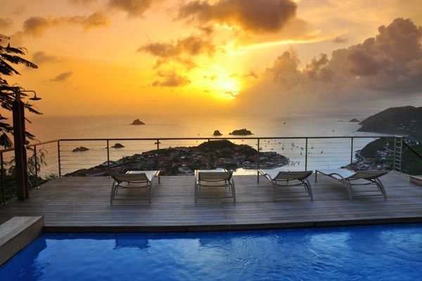 LIVED - St-Barth..... home sweet home.Sweets Home, Needs A Vacations, Interesting Places, Favorite Places, Bart Villas, St Bart, Caribbean Villas, Ocean View, Dreams Villas