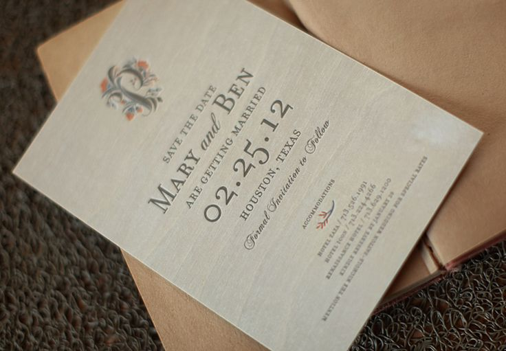 Elegant-Woodgrain-Letterpress-Save-the-Dates