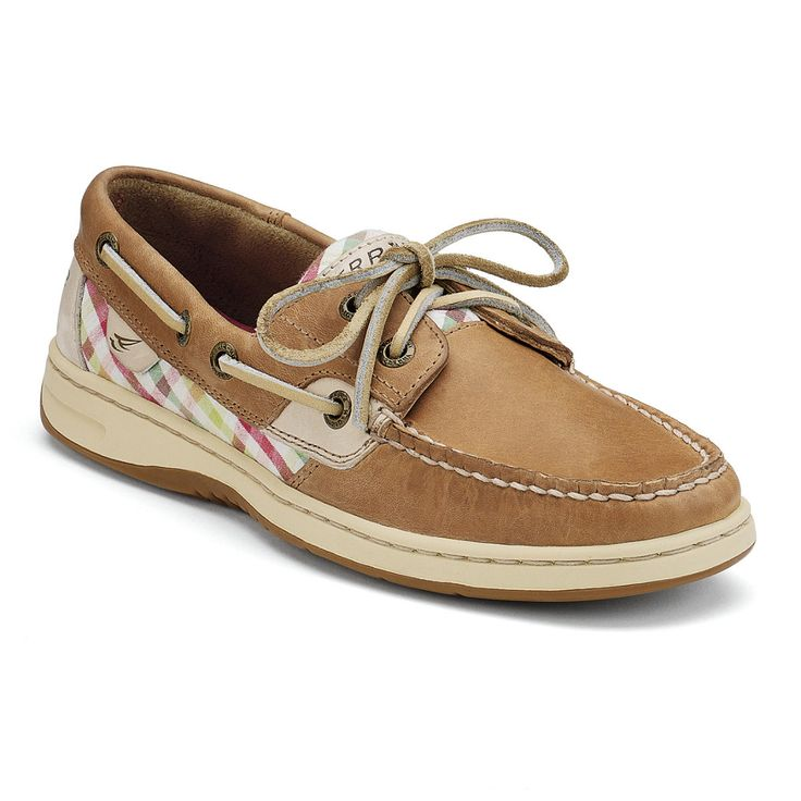 Sperry Topsider Bluefish Ladies Boat Shoe | Gander Mountain