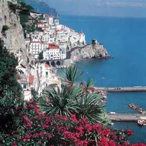 """תיירות ונופש בחו""""ל מלונות ואטרקציות: קסם איטלקי דרומי"""