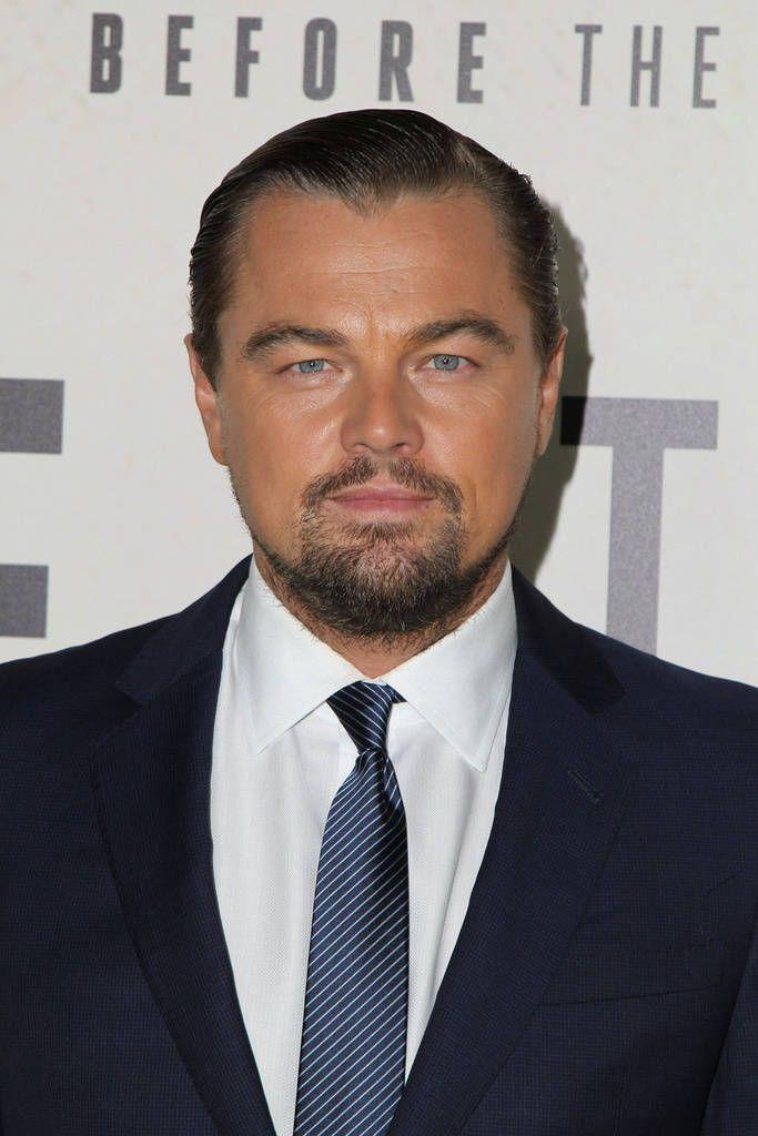 Leonardo Dicaprio Iski Jlleen Nuoren Kaunottaren