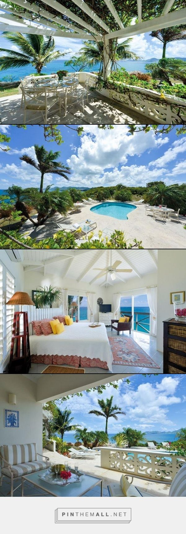 Villa Falaise Des Oiseaux- Terres Basses, St. Martin- WIMCO- 2 bed 2 bath, starting at $2,100/ week!