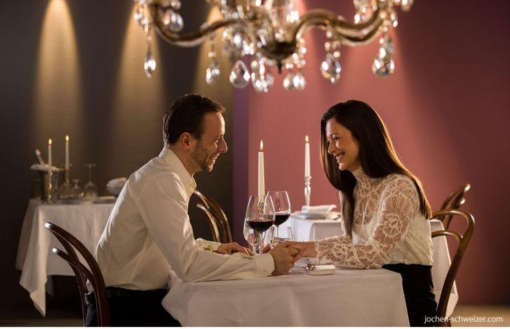 Candle Light Dinner Deluxe - so etwas wünscht sich doch jedes Paar! #candlelightdinner #dinner #yummy #love #liebe #valentinstag #couplegoals