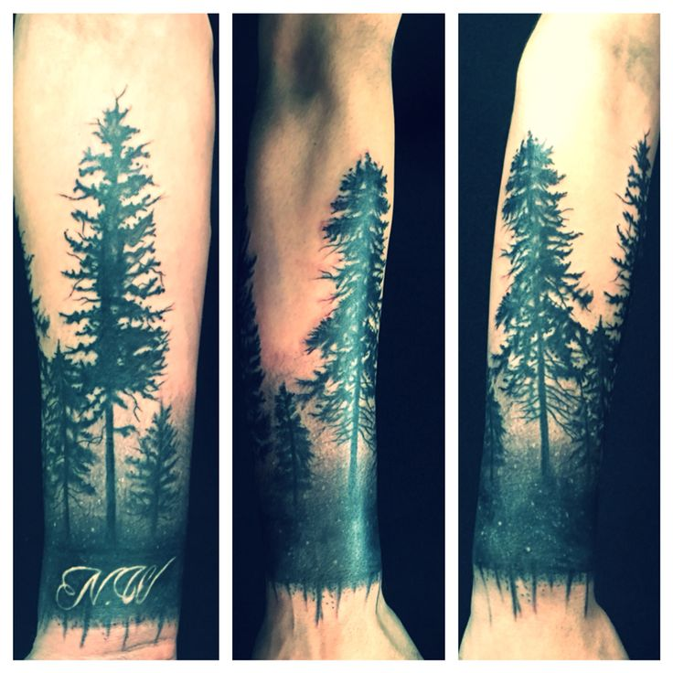 My tattoo makes me happy one of a kind northwest nw for One of a kind tattoos