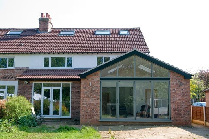 25 best ideas about rear extension on pinterest On rear home extension designs photos