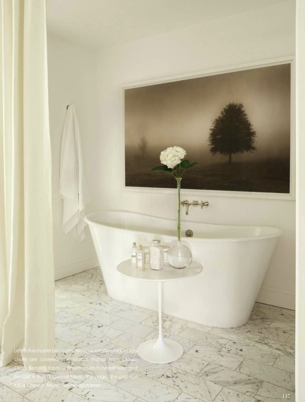 Betsy Brown  Interior Design BlogsDream BathroomsBlog ...