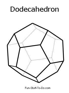 35 best images about geometric shapes on pinterest 3d shapes