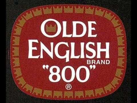 Alkaline Trio - Olde English 800 Unofficial Music Video, 2011...A love song to Olde English 800 Malt Liquor.