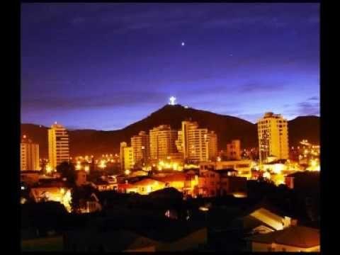 Jenny Cárdenas - La Ninfa (imágenes de Cochabamba, Bolivia)