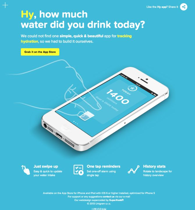 Pixel Perfection: 20 Examples Of Flat Web Design | Who Design Today