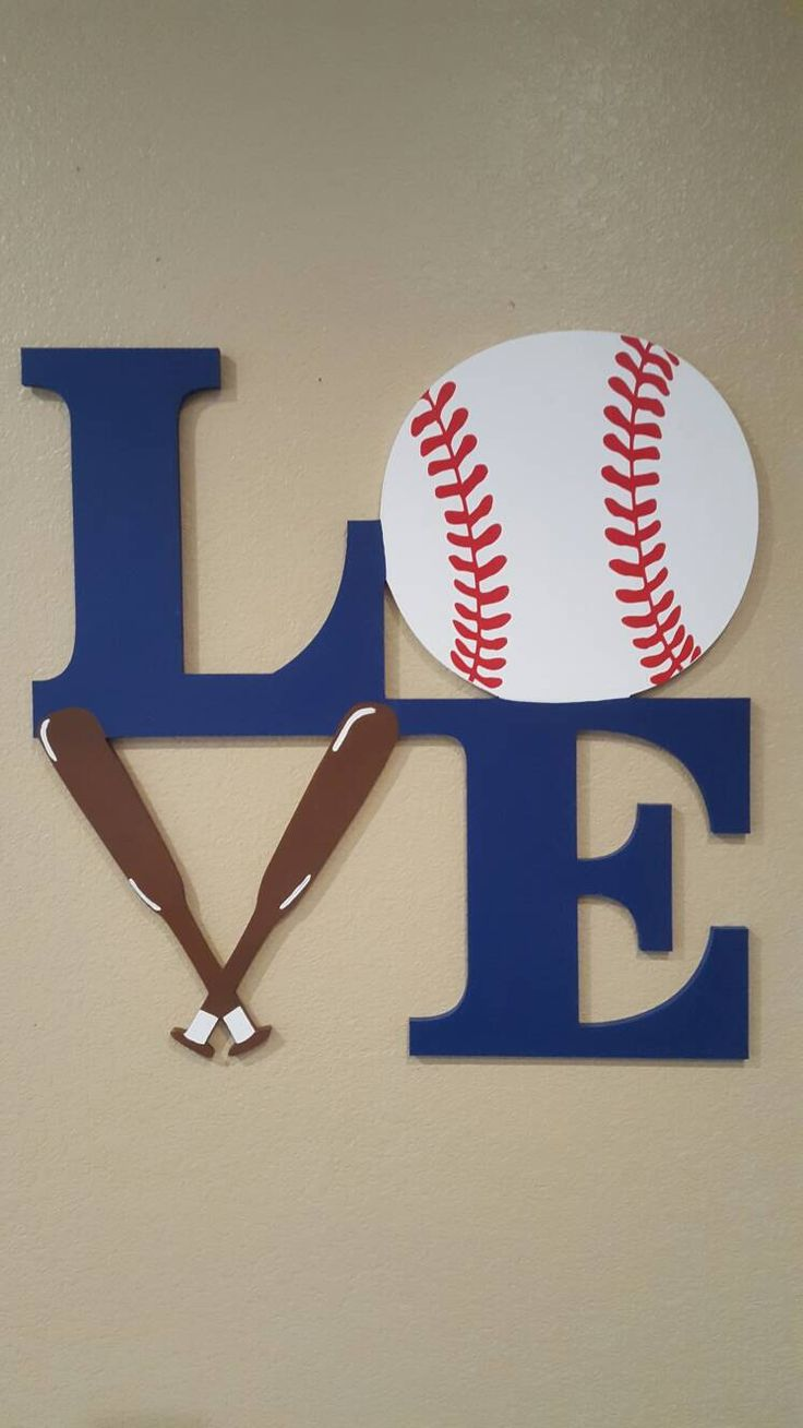 Best 20 boys sports rooms ideas on pinterest for Baseball themed bedroom ideas