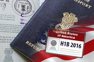 Requirements for H1B Visa