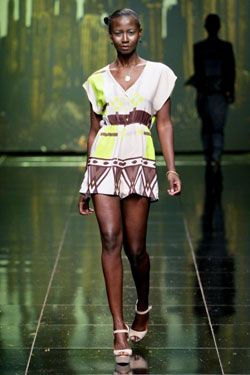 MBFWCT 2013 HIGHLIGHTS Lalesso