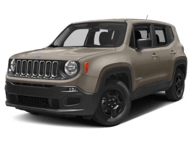 2018 Jeep Renegade Sport For Sale In Mount Pocono Pa Ray Price Auto Park Mt Pocono En 2020 Motores