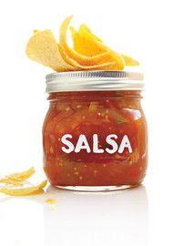 Salsa douce