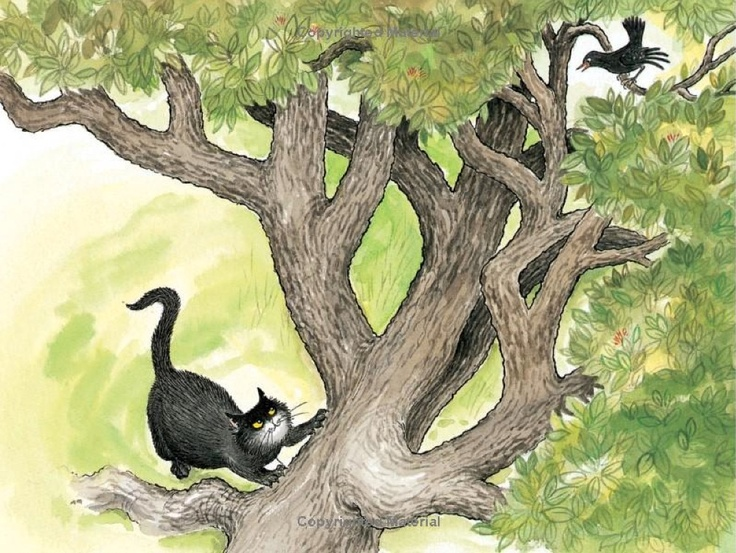 """""""Hairy Maclary's Caterwaul Caper"""" by Lynley Dodd (Author, Illustrator)"""