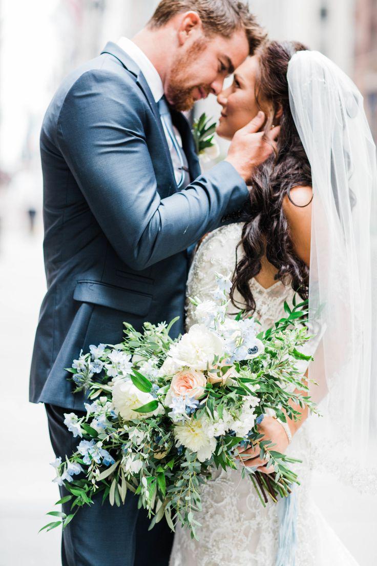 Wedding Photos Chicago Loop