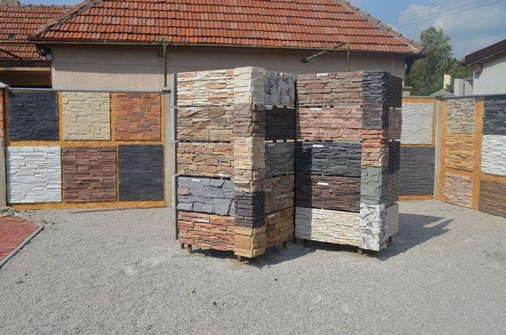 Sme spoločnosť s viac ako 20 ročnými skúsenosťami. Ponúkame strojové omietky - sádrové, kamenné, tehlové a fasádne obklady Trnava, Bratislava