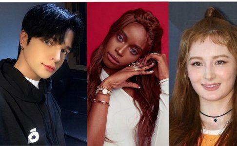 Are Non Asian Kpop Idols Doomed To Fail K Pop Music Korean Idol Korean Music