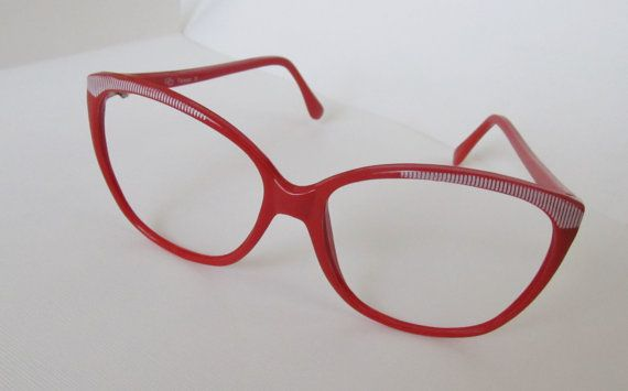 21 best images about Red eyeglass frames on Pinterest ...