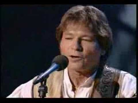 "John Denver - Eagles And Horses  One of his most awesome songs at ""The Wildlife Concert"""