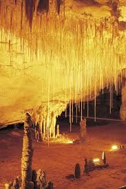 Naracoorte Caves, SA, Australia