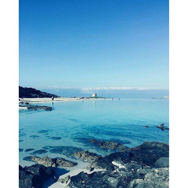 Da oggi condividiamo il progetto di @igersitalia #IgersinItaly dedicato ai local manager delle tante community sparse in tutta Italia. Si inizia con questa foto della spiaggia #LaPelosa a #Stintino realizzata da @alessandrapolo admin di @igers_sardegna by lacronacaitaliana