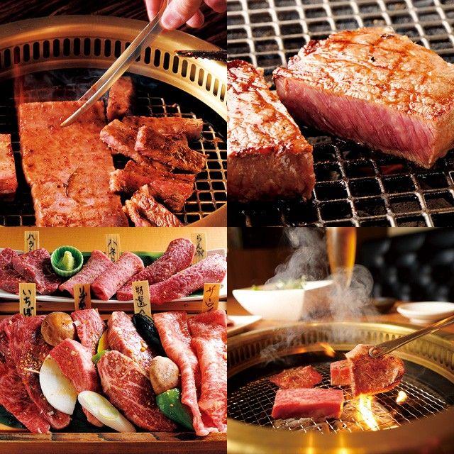 東京カレンダーが選ぶ、極上焼肉リスト29軒!