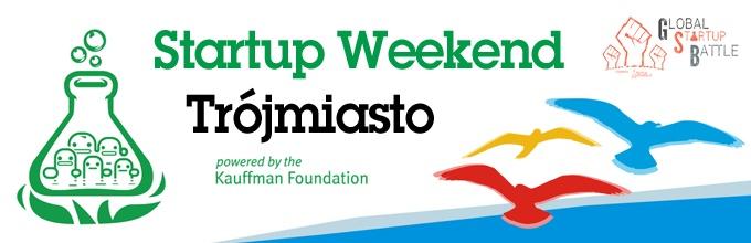 Startup Weekend Trojmiasto Nov 9-11th at PPNT.pl in Gdynia | SW Trójmiasto | SWT