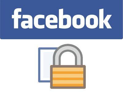 Facebook: Privatsphäre-Einstellungen ©Facebook