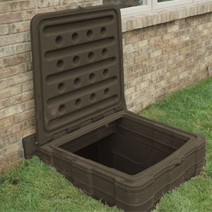 25 Best Ideas About Crawl Spaces On Pinterest Foundation Drainage Flood Prevention Systems