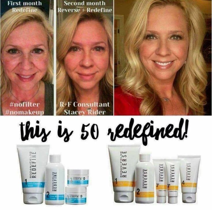 Age aint nothing but a number. Rodan and Fields is the fastest growing skin care company in the US. As well as #1 in Anti Aging properties !