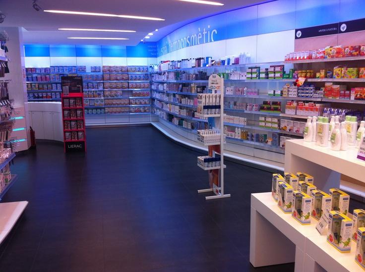 Farmacia Ibáñez. #Gava