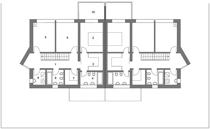 Rodinné domy Husinec | Bydlení IQ