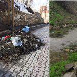Bitlis'te Bahar Temizliği Devam Ediyor